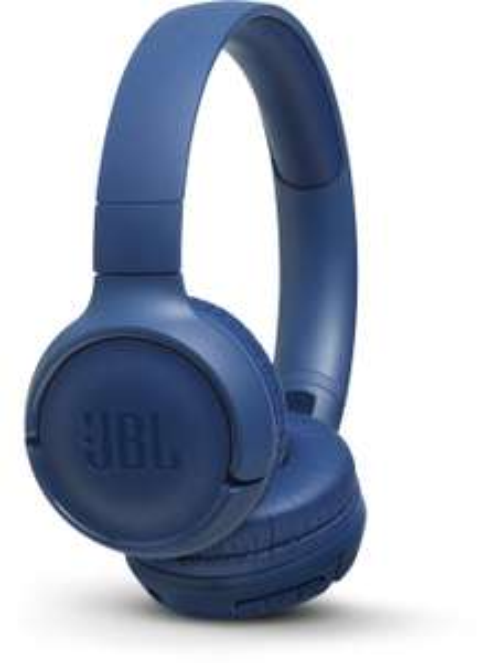 Casque audio sans-fil JBL Tune 500BT - bleu