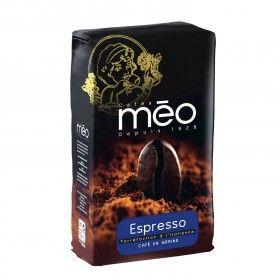 Café en grains Espresso Meo - 3x1kg (Via 5,77€ sur Carte Fidélité)