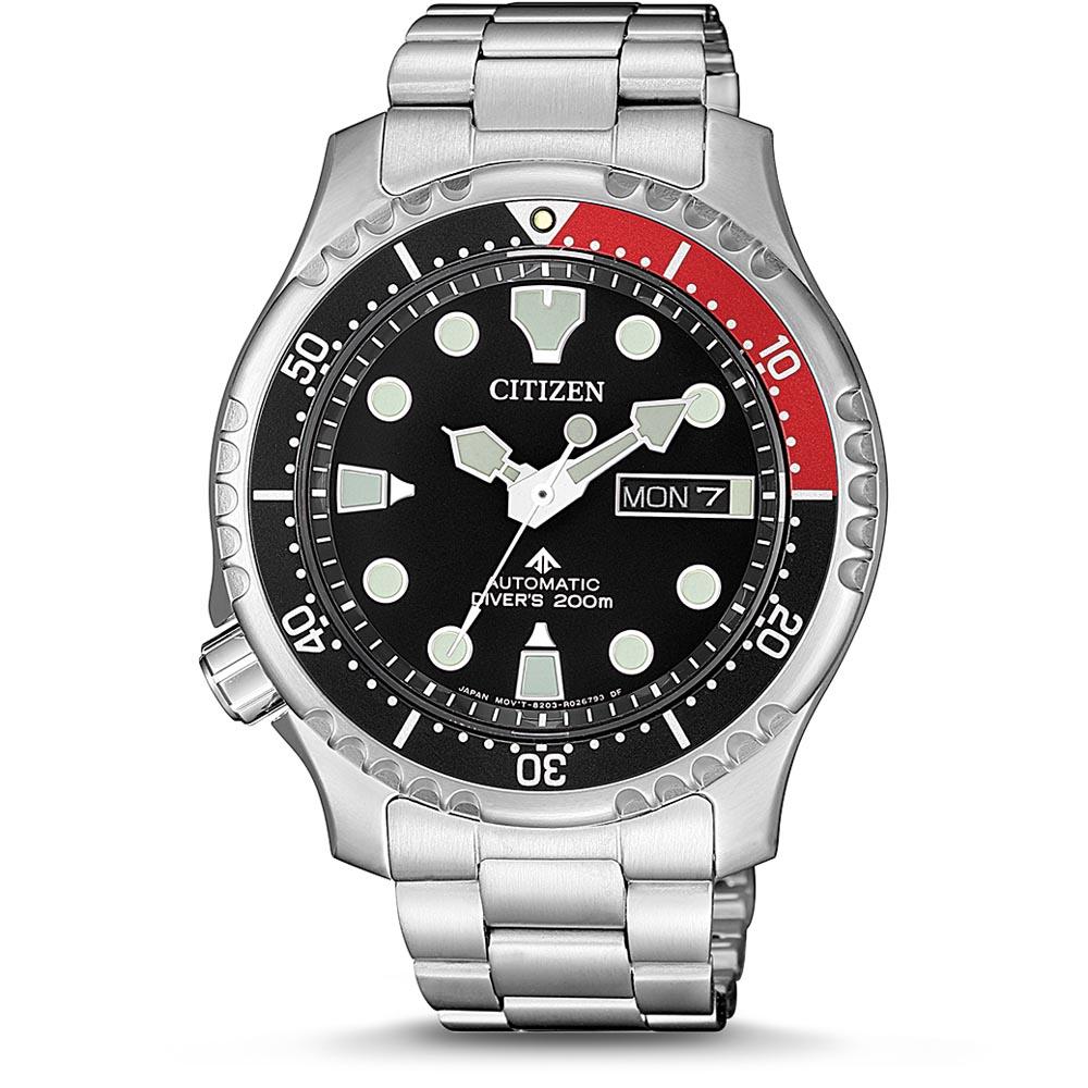 Montre automatique Citizen Promaster Marine NY0085-86E (Subtil-Diamant.com)