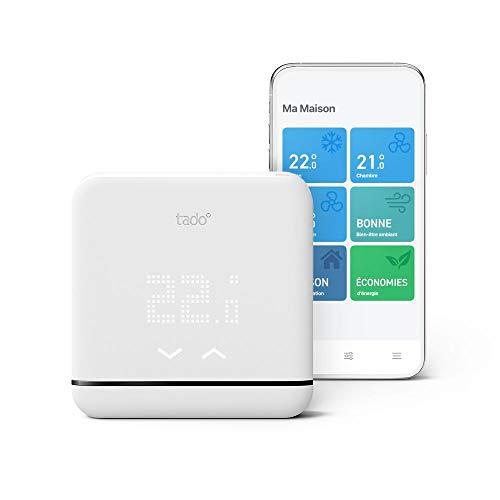 Contrôleur de climatisation Smart AC Control V3+
