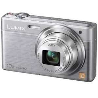Appareil photo compact Panasonic DMC-SZ9 16 MP zoom x10 WiFi livraison incluse