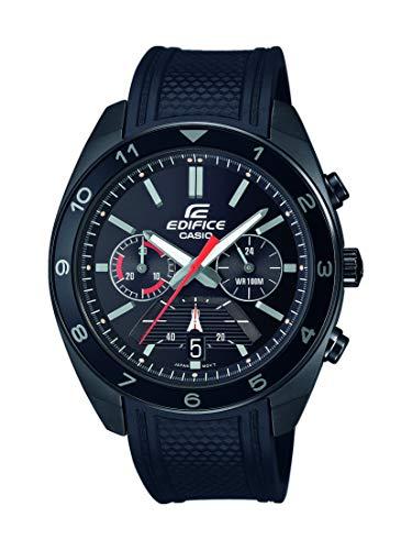 Montre Chronographe à Quartz Casio Edifice EFV-590PB-1AVUEF - 44mm (vendeur tiers)