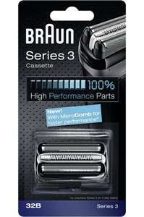 Tête de rasage Braun Series 3 32B