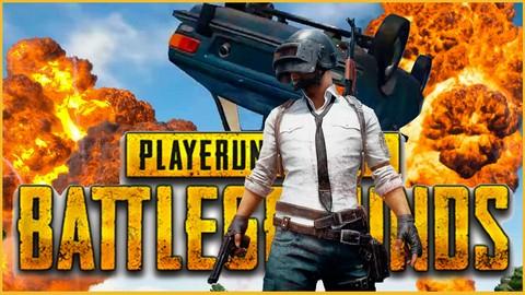 Cours en ligne PlayerUnknown's Battlegrounds (PUBG) For Beginner Gamers gratuit (Dématérialisé - Anglais)