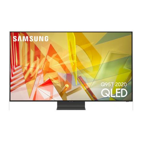 TV 65'' Samsung QE65Q95T - QLED 4K UHD Smart TV (Via ODR 500€)