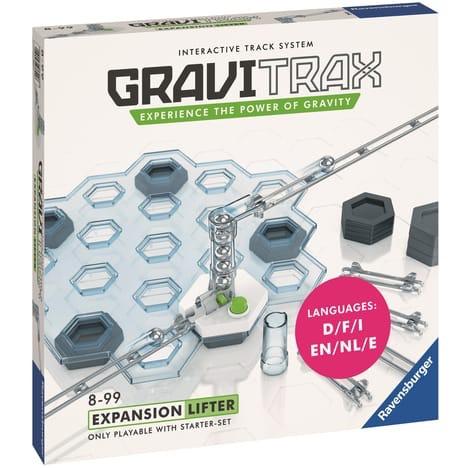 jouet Ravensburger Gravitrax - Set d'extension Lifter