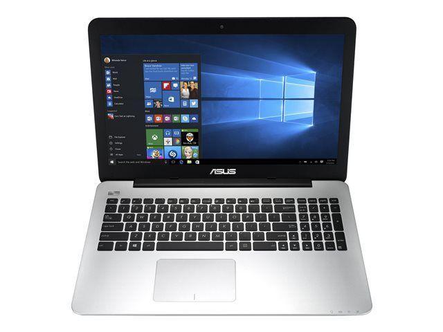 """PC Portable 15,6"""" AsusX555UB-XO054T + Sacoche + Souris"""