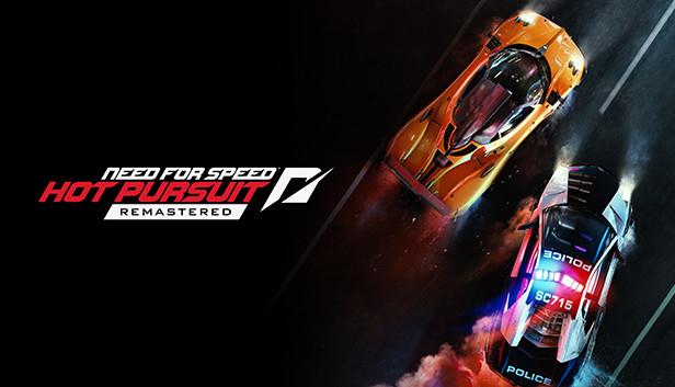 Need for Speed Hot Pursuit Remastered sur PC (Dématérialisé)