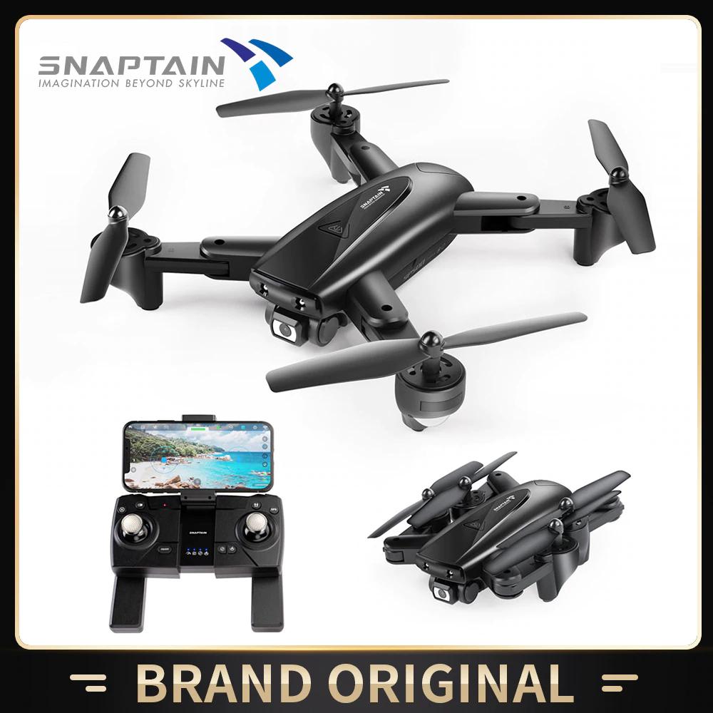 Drone Snaptain SP500 (Entrepôt FR)