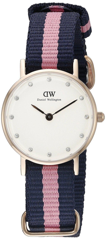 Montre Daniel Wellington Femme - 0906DW - Classy Winchester