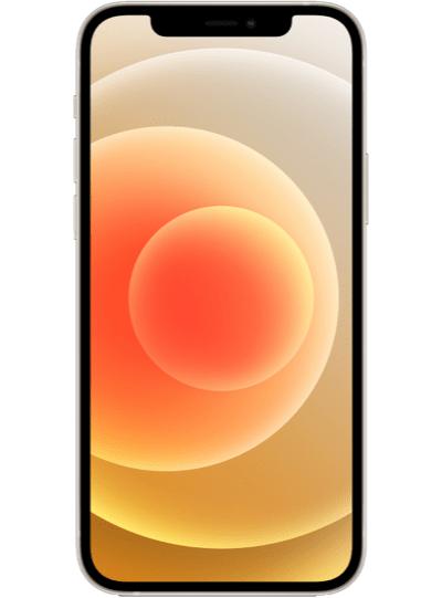[Clients SFR] Apple iPhone 12 - 128 Go (Via Remise sur facture 100€)