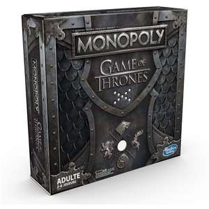 Monopoly édition Premium 2019 - Game Of Thrones