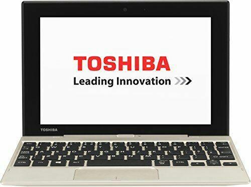 """PC Portable 8,9"""" Toshiba Satellite L9W-B-100 - Intel Atom Z3735F 1,3GHz, RAM 2GB, 32Go SSD"""