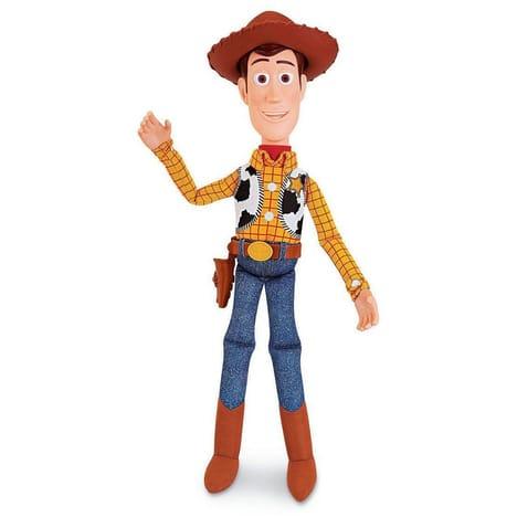 Figurine Toy story Sheriff Woody - 37 cm