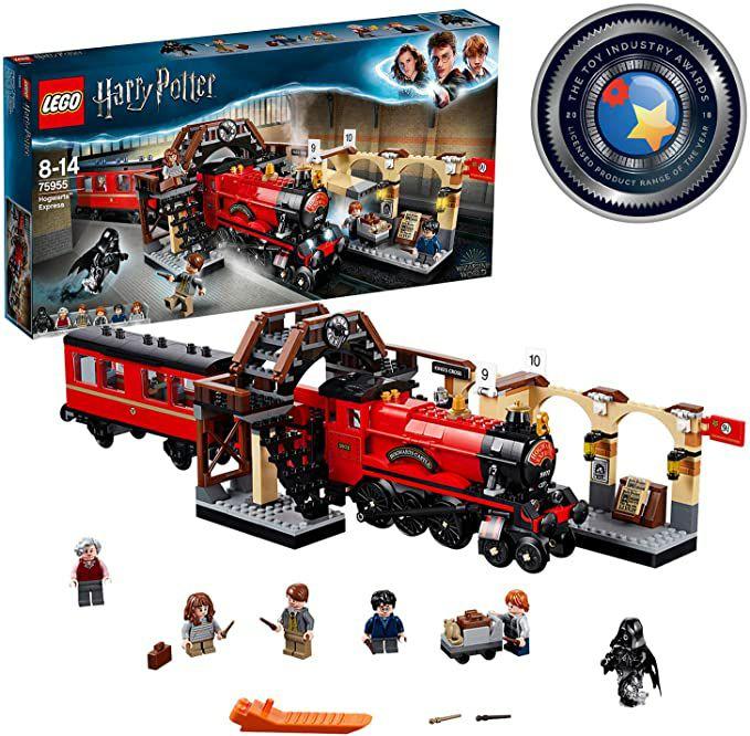 LEGO Harry Potter Poudlard Express - 75955