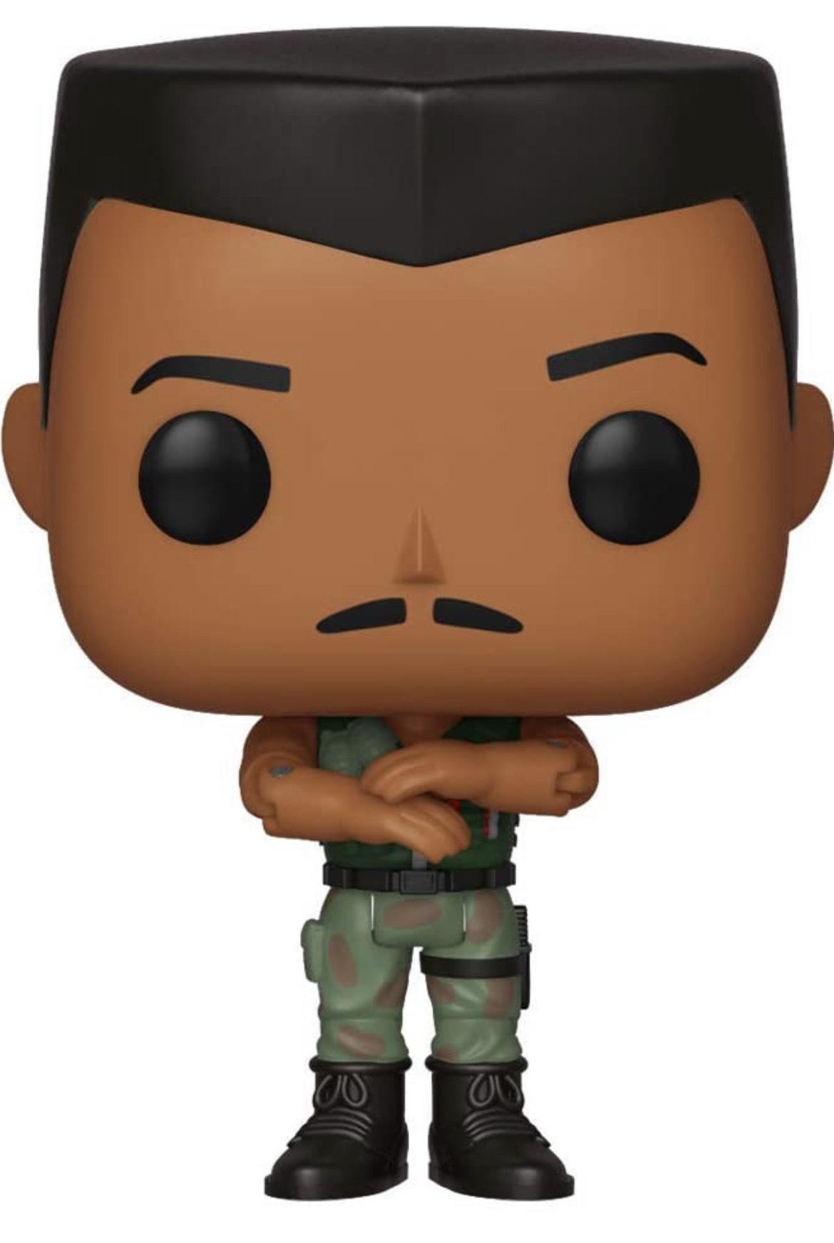 Figurine Funko POP Disney Toy Story Combat Carl Jr