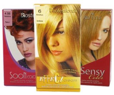 Lot de 20 shampoings colorants - coloris au choix (corporelle.fr)