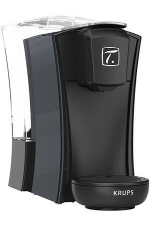 Machine à Thé Krups Spécial Mini T YY4121FD - Noire
