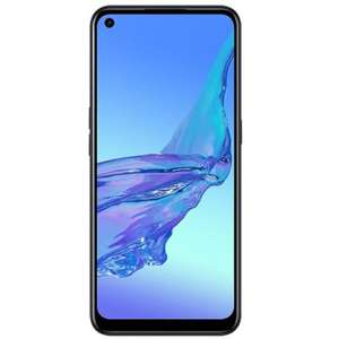 """Smartphone 6.5"""" Oppo A53 - 64Go, Noir"""