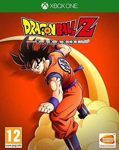 Jeu Dragon Ball Z : Kakarot sur Xbox One (Vendeur Tiers)
