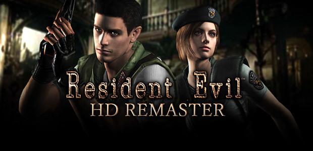 Resident Evil HD Remaster sur PC (Dématérialisé - Steam)