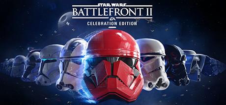 Jeu Star Wars Battlefront II: Celebration Edition sur PC (Dématérialisé)
