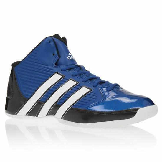 Chaussures de Basket-ball Adidas Commander TD 5 Homme (Taille 43 à 47)