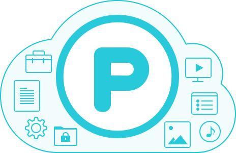 50 Go de stockage en ligne gratuit à vie chez pCloud