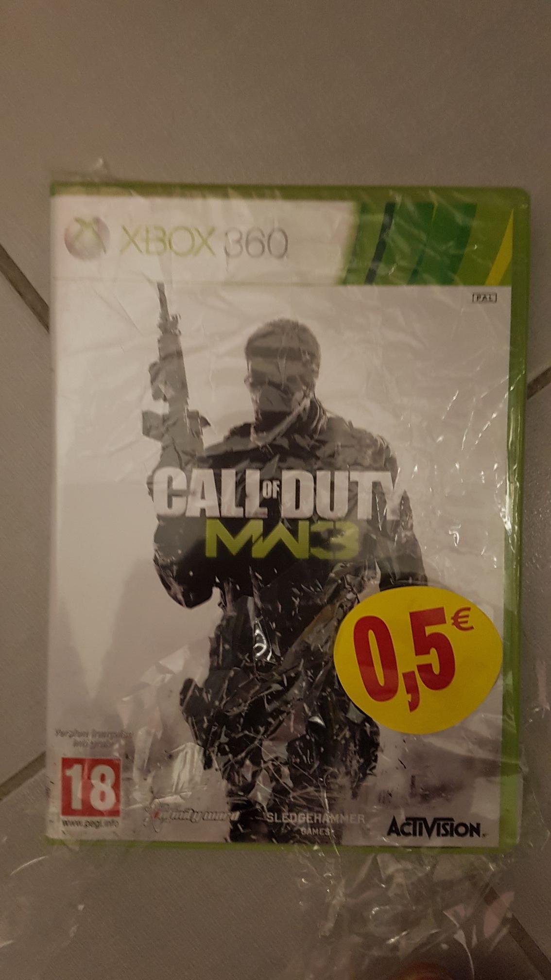 Call of Duty Modern Warfare 3 sur Xbox 360 - Avignon / Orange (84)