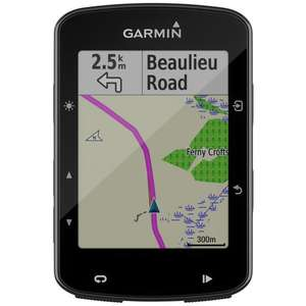 GPS Vélo Garmin Edge 520 Plus