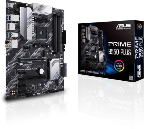Carte mère Asus Prime B550-Plus (tones.be)
