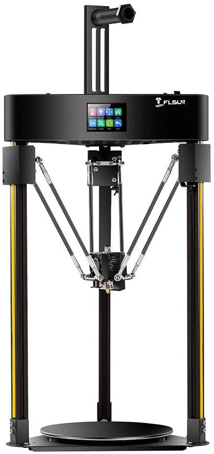Imprimante 3D Flsun Q5 (Vendeur Tiers, via coupon)