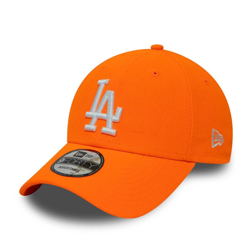 Sélection de casquettes New era - Ex : Los Angeles Dodgers 9Forty Cap