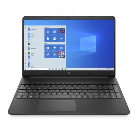 """Pc portable 15.6"""" HP 15s-eq1062nf - HD, AMD 3020e, Windows 10S, SSD 138Go, RAM 4Go"""