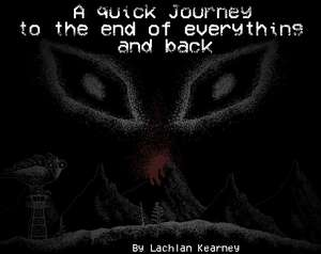 Jeu A Quick Journey to the Edge and Back gratuit sur PC (Dématérialisé - DRM-Free)