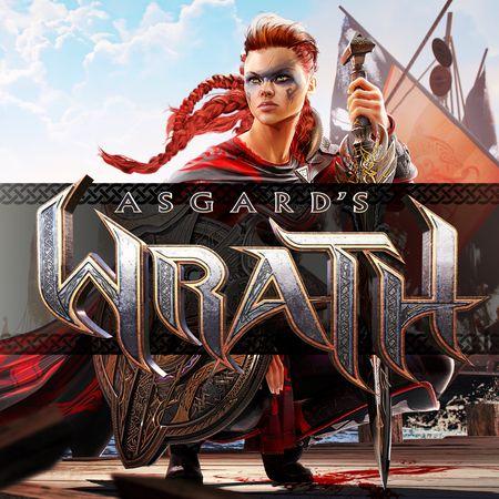 Asgard's Wrath VR sur Oculus Rift / Rift S (dématérialisé)