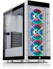 PC gamer - Ryzen 5 5600X, 16 Go RAM, MSI MPG X570 Gaming Plus, RTX 3060Ti, 512 Go SSD, Alim. 700W, sans OS