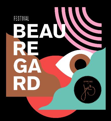 Pass 3 jours Fan pour le festival Beauregard 2021 (sans camping) - du 2 au 4 juillet, Hérouville-Saint-Clair (14) - FestivalBeauregard.com
