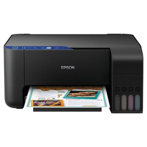 Imprimante multifonction Epson ecotank ET-2711