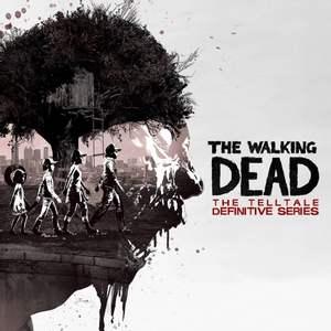 The Walking Dead : The Telltale Definitive Edition sur PC (Dématérialisé - Steam)