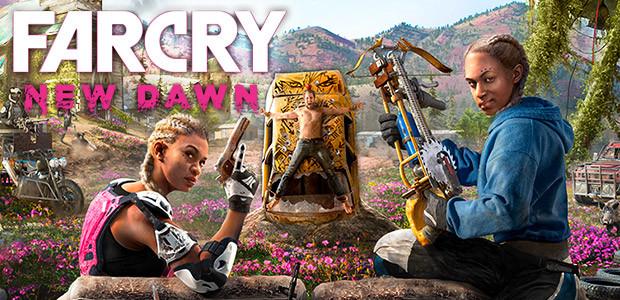 Jeu Far Cry New Dawn sur PC (Dématérialisé - Uplay)
