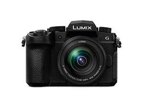 Appareil Photo Panasonic Lumix G91M + Objectif 12-60 mm F3.5 - 5.6