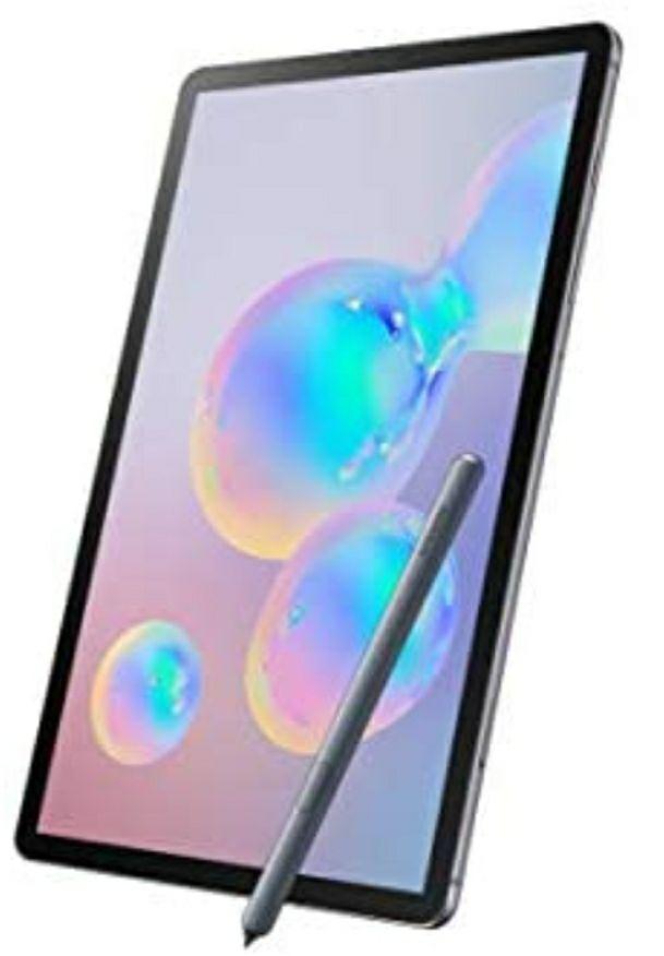 """Tablette 10,5"""" Samsung Galaxy Tab S6 - 256 Go, WiFi"""