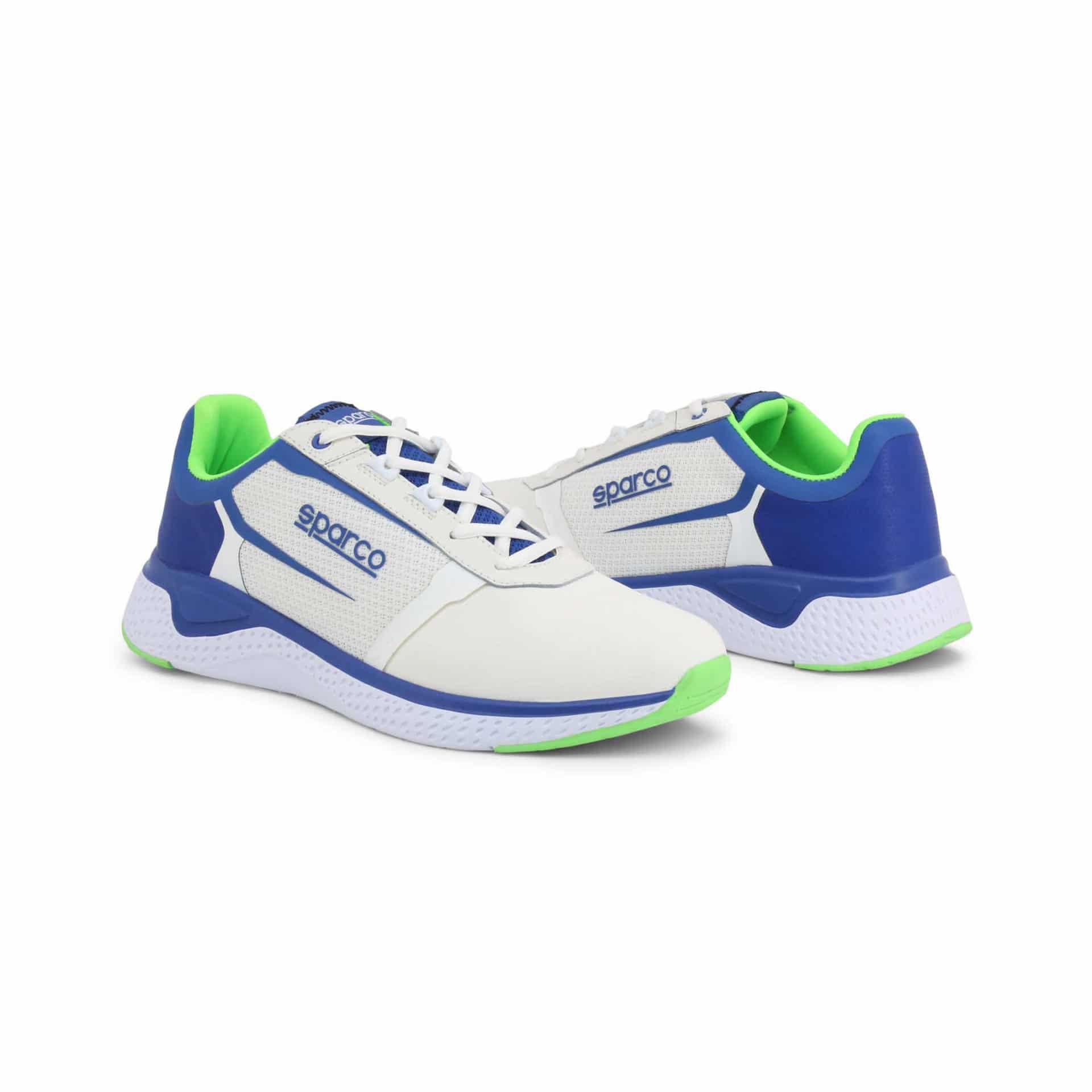 Chaussures Sparco SP-FV - blanc (du 40 au 47) - SparcoFashion.fr