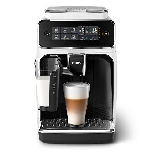 Machine à Café Philips EP3243/50 LatteGo