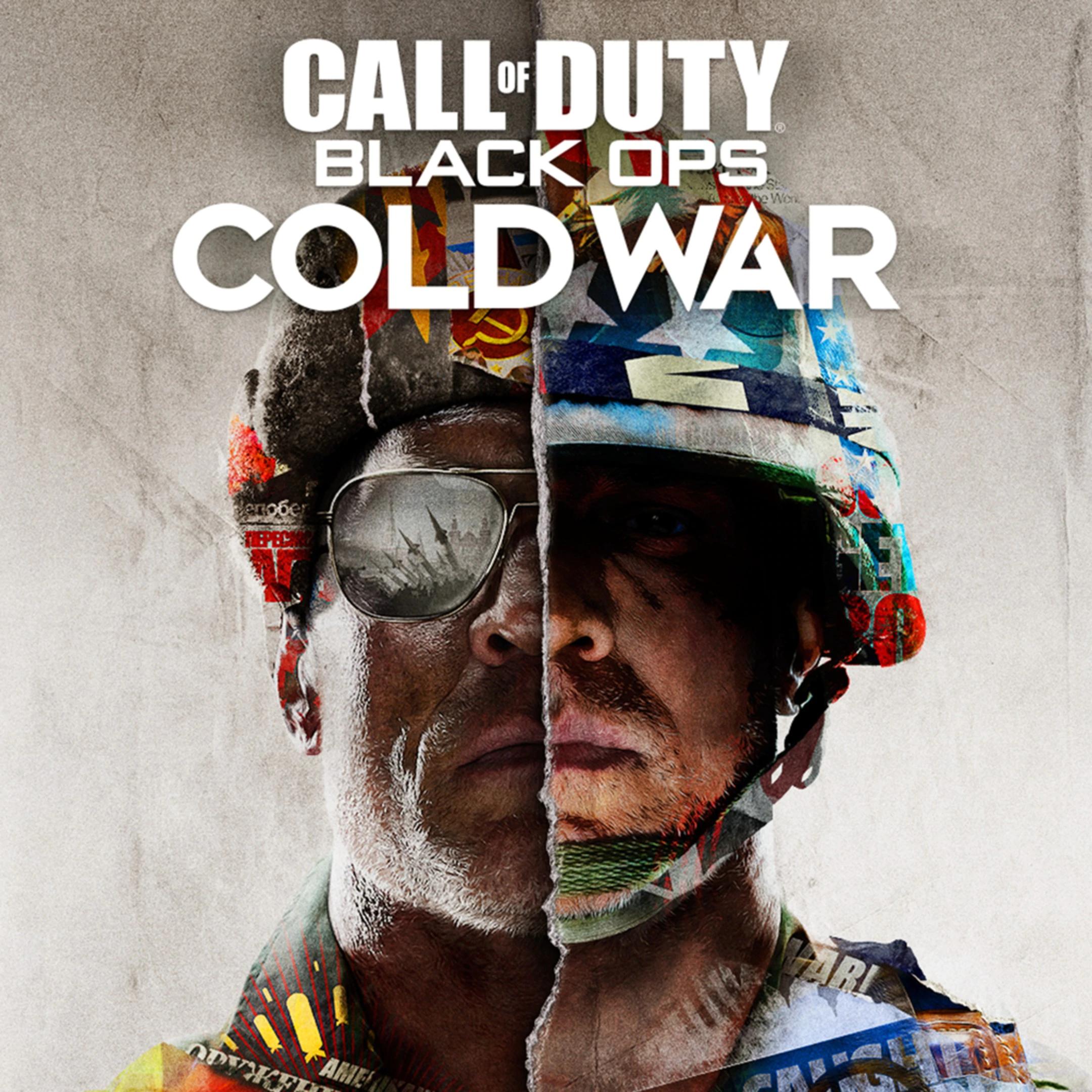 Jeu Call of Duty Black ops Cold War sur PC (Dématérialisé, Battle.net)