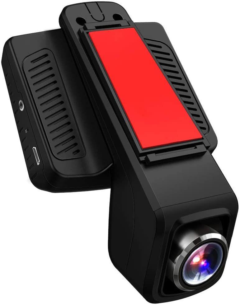 Caméra embarquée Toguard (vendeur tiers)