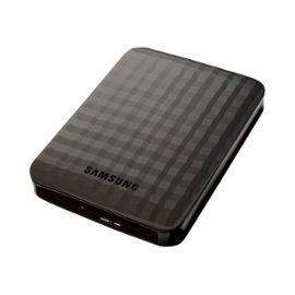"Disque dur externe 2.5"" Samsung M3 - 2 To"