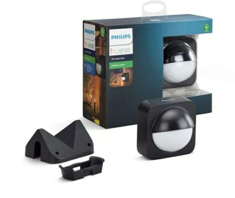 Détecteur de mouvement extérieur Philips Hue Outdoor Sensor