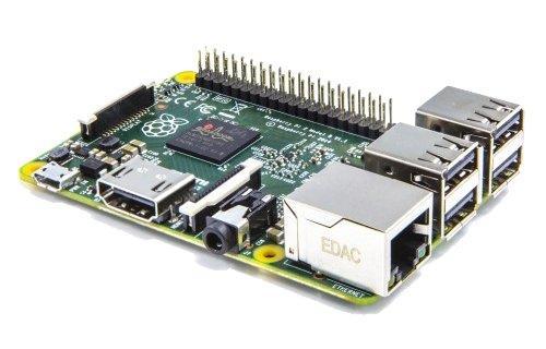 Carte Mère Raspberry Pi 2 Type B